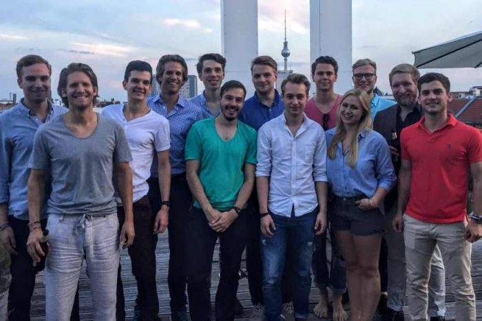 Berlin-based digital freight tech startup Forto raises a massive $240M in funding led by SoftBank at a $1.2 billion valuation