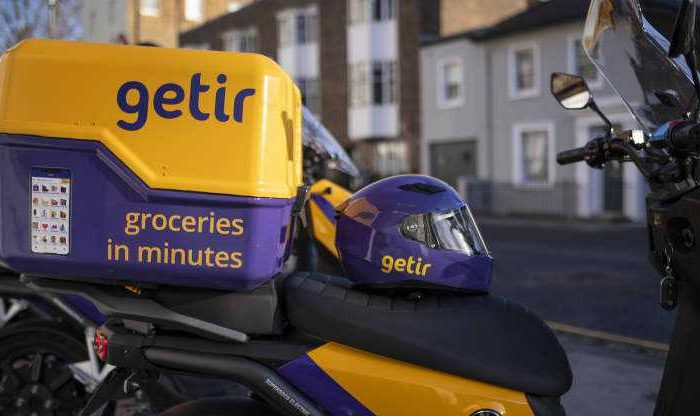 Turkish tech startup Getir rides the speedy grocery delivery craze with $550 million in funding at a $7.5 billion valuation