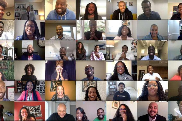 Google for Startups announces the launch of a second $5 million Black Founders Fund