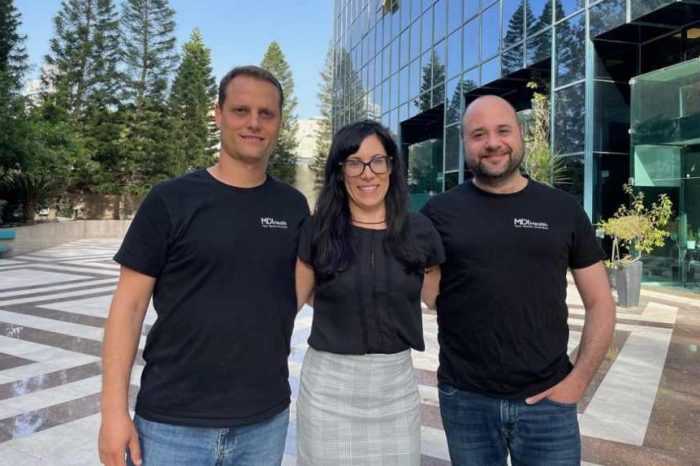 Israeli healthtech startup MDI Health launches with $6M in funding to prevent medication-related problems using personalized AI medication