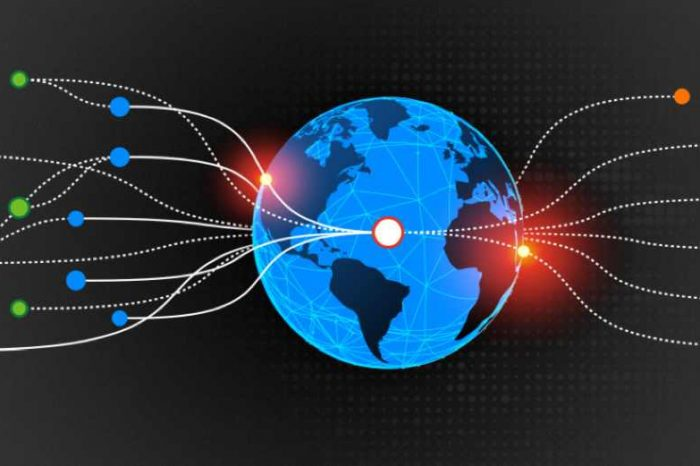 Global Internet Outage: An issue with cloud CDN Fastly caused a widespread internet outage
