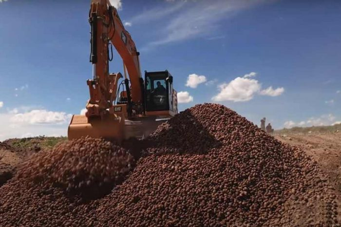 Watch: Farmers in Montana threw away 700 tons of potatoes and suffered millions of dollars losses due to government Covid-19 mandates