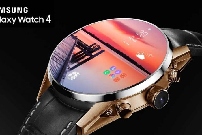 Everything we know so far about the Samsung Galaxy Watch 4