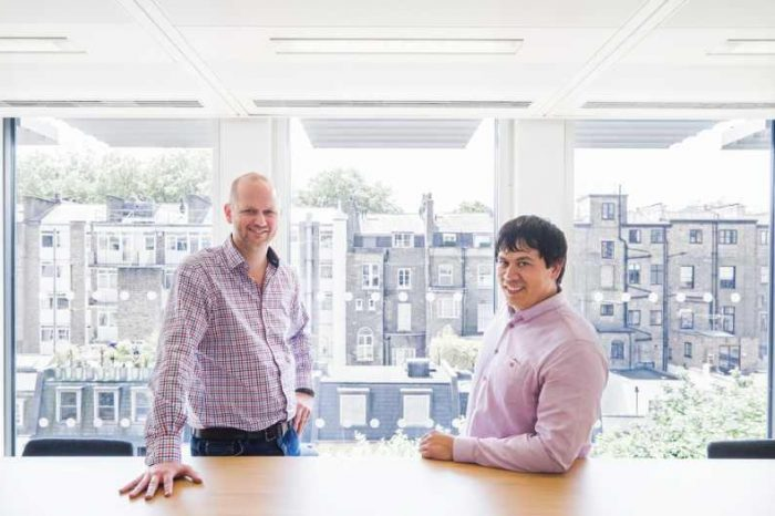London-based fintech startup Smart lands $230M in funding to transform retirement, savings, and financial well-being around the world