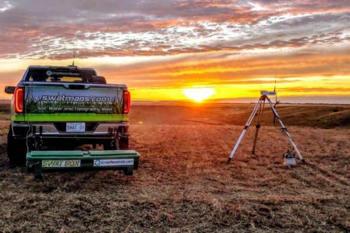 Canadian AgTech startup Croptimistic lands $5.2M in Series A funding to unlock soil potential using SWAT (Soil, water, and topography) MAPS