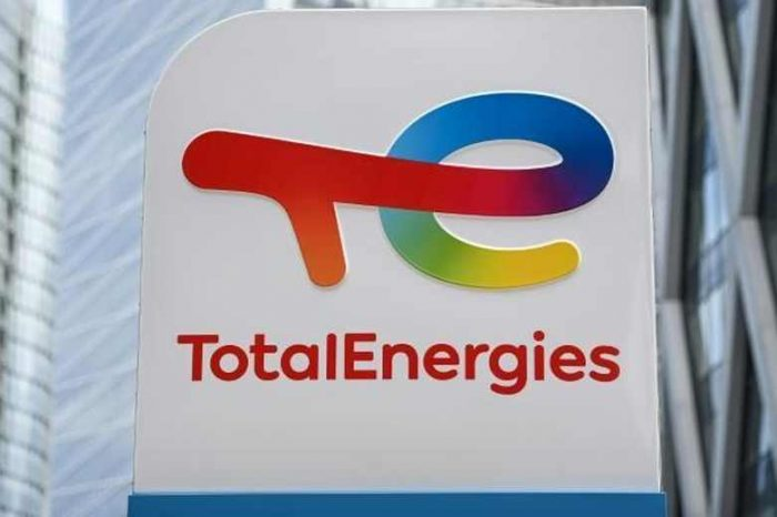 Energy giant Total rebrands as TotalEnergies after 97 yearstoreflect its transition fromcrude oil torenewable energy sources