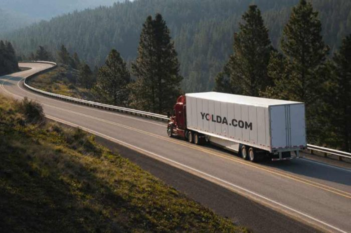 Turkey-based freight tech startup Yolda.comraises $1.9M to make road freight shipments across Europe more efficient