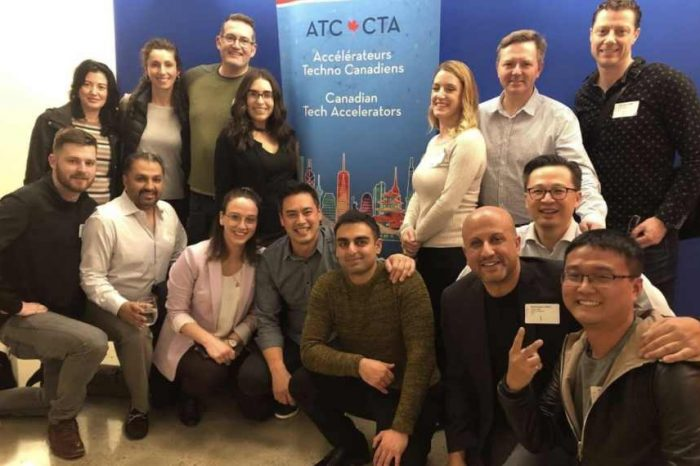 Canadian Technology Accelerator partners with Berkeley SkyDeck to host its first U.S. Demo Day to showcase 11 Canada-based early-stage startups