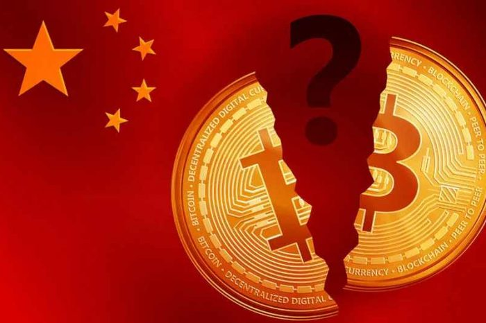 Bitcoin Crackdown: China arrested over 1,100 people for crypto-related money laundering
