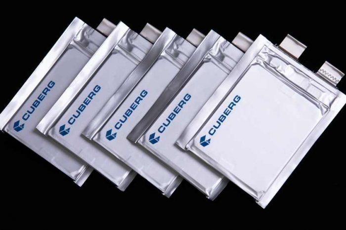 Battery tech startup Cuberg has developed Lithium metal batteries that could help bring electric planes and cars to the masses