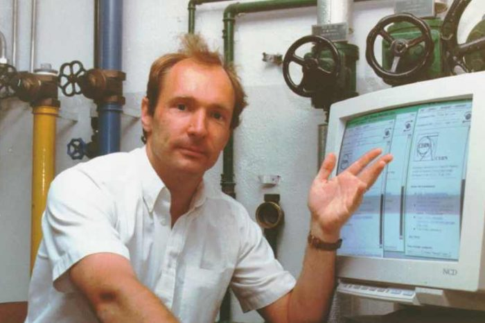 The inventor of the World Wide Web Tim Berners-Lee is selling the original source code he wrote 32 years agoas an NFT