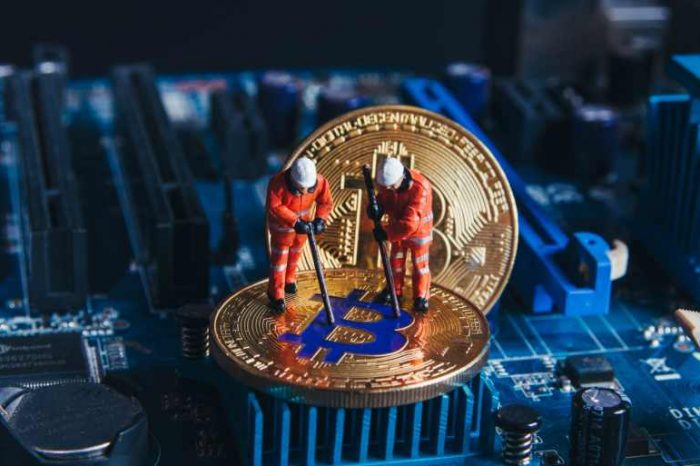 Iran seizes 7,000 cryptocurrency computer miners, the largest haul to date