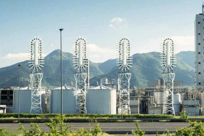 Startup Sirocco Energy is rethinking urban wind energy