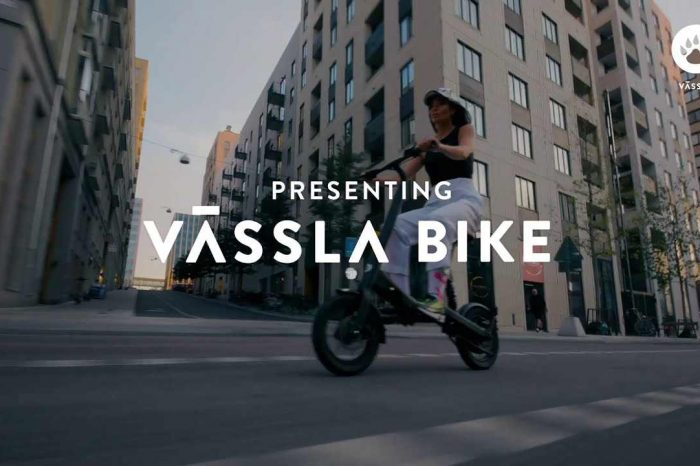 Swedish micro-mobility startup Vässla rides $11M in funding todisrupt short-distance transportation with its e-bikes