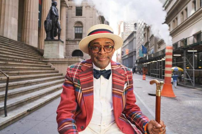 """Coin Cloud teams up with Spike Lee to call out unequal financial systems;Lee declares 'Old Money Out'in new """"The Currency of Currency"""" ad"""