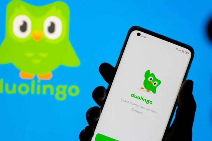 Language learning app Duolingopops 36% on IPO debut, valuing the EdTech startup at nearly $5 billion