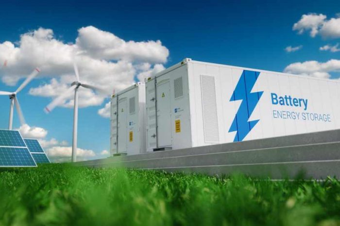 India-based energy storage startupION Energyraises $3.6M in funding to accelerate the transition to an all-electric future
