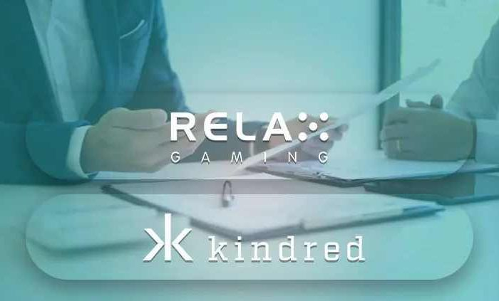 Kindred Group acquires Relax Gaming in a €295 million mega deal