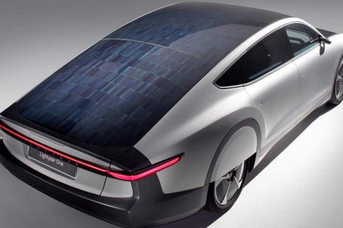 Move over, Tesla. These tech startups are working on solar-powered cars with 450 miles range that could forever revolutionizeelectric vehicles