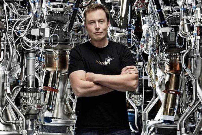 """Elon Musk: """"I don't want to be a CEO, I tried hard not to be the CEO at Tesla, but I had to or it would die. I rather hate being a boss. I'm an engineer."""""""