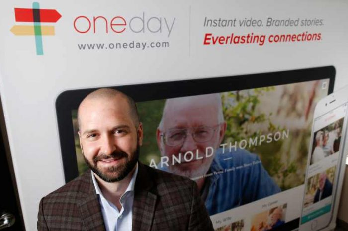 Texas-based SaaS tech startup OneDay gets $19M funding toempower businesses to become storytellers through video