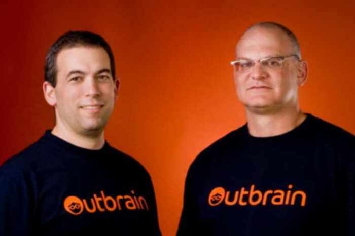 Israeli founded digital ad platform startup Outbrain makes its public debut at over $1 billion valuation