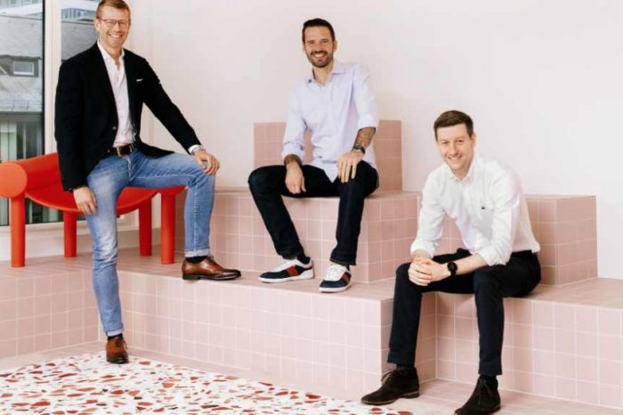 Zurich-basedproperty tech startup PriceHubble startup raises $34M to accelerate its international expansion and global footprint
