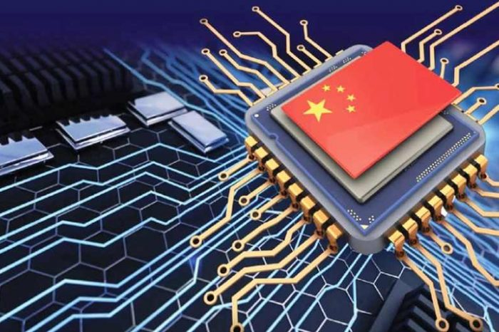 China is acquiring UK's largest andlast remaining advanced chip factory in England as global semiconductor shortage continues