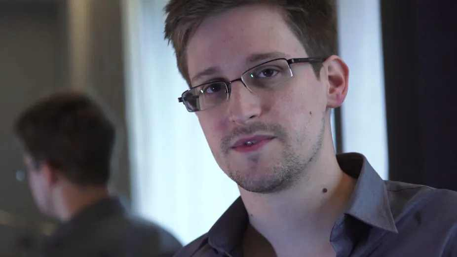 """Former NSA whistleblower Edward Snowden warns people not to use ExpressVPN. """"If you're an ExpressVPN customer, you shouldn't be,"""" Snowden says"""