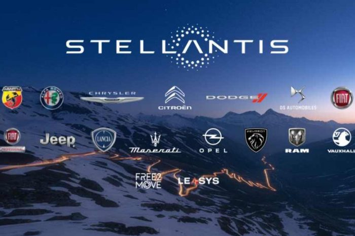 Stellantis to invest $35 billionthrough 2025 for the electrification of all its 14 brands of vehicles