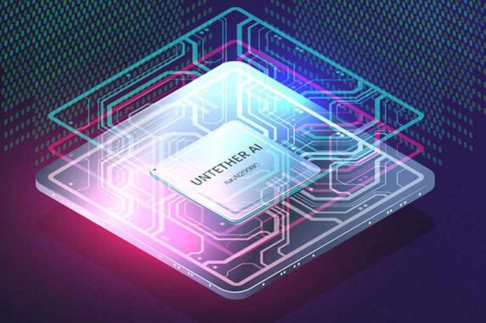 Untether AI gets $125M funding to develop AI acceleration chips and enable new frontiers in AI applications