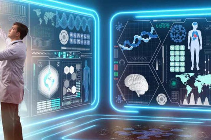 Use Cases of Artificial Intelligence Are Huge in Healthcare: Explore real-world scenarios
