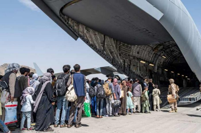 UK healthcare startup Cera to recruit, train and employ 500 refugees from Afghanistan in response to crisis