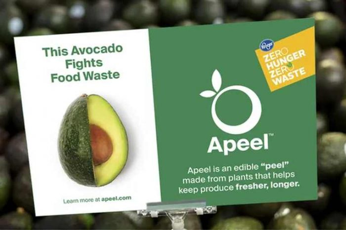 California-based food tech startup Apeel is fighting the $2.6 trillion global food waste; raises $250 million in new funding
