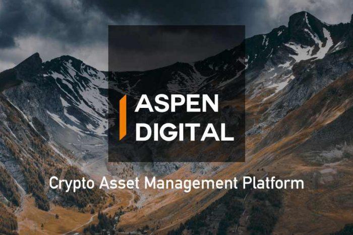Hong Kong-based Crypto investment platform Aspen Digital raises $8.8M in funding led byRothschild-backed RITCapital Partners