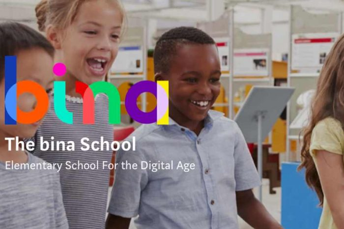 German Edtech startup bina raises $1.4M in funding to offer personalizededucation to ages 4-12 from home