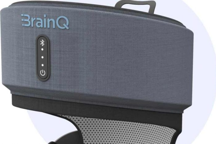 Israeli tech startup BrainQ raises $40M todevelop precision neurology therapies and reduce disability and recoveryfor stroke victims