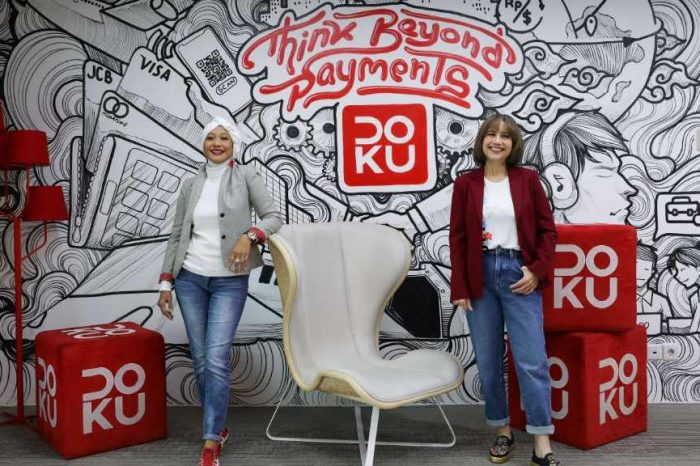 Indonesia digital payments startup DOKU raises $32 million from Apis Partners to accelerate growth