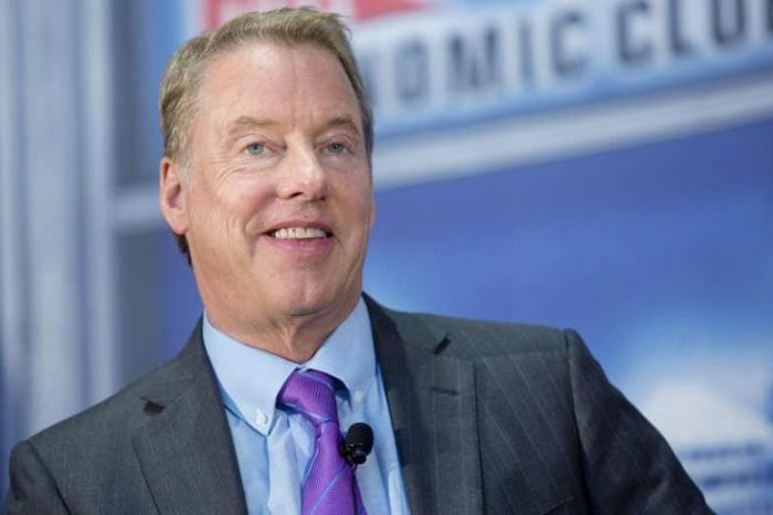 Bill Ford's VC firmcloses $104 million to spend on the next generation of transportation startups