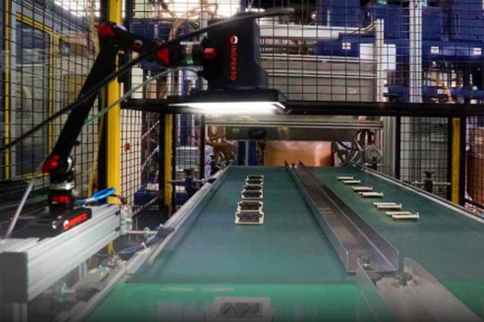 Autonomous Machine Vision enables quality assurance for SMEs