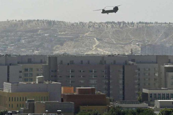 Kabul Has Fallen – But Don't Blame President Biden