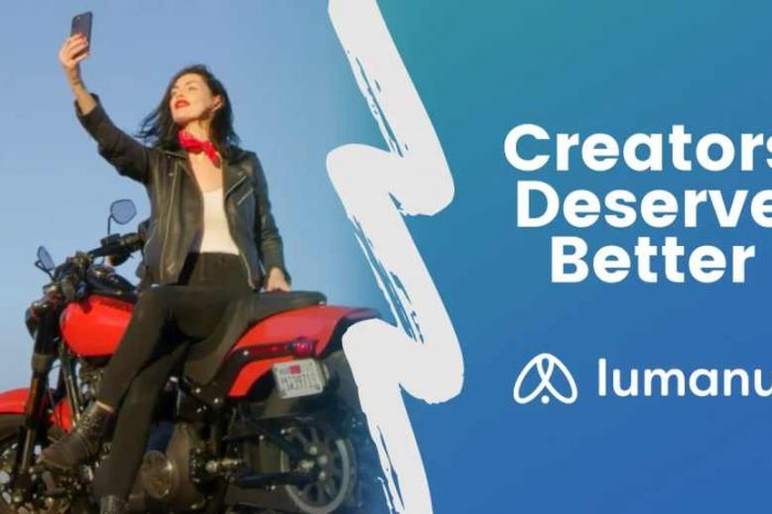 Lumanu partners with Sway to fixcracks in the creator economy