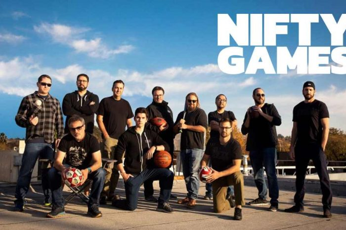 Nifty Games raises $38 million to redefine NFL/NBA mobile games