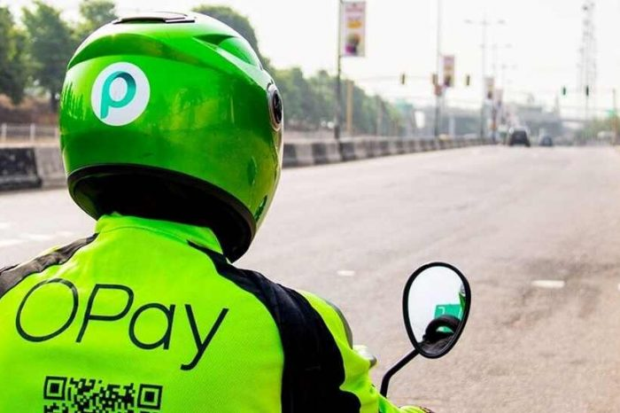 SoftBank makes first Africa bet after leading a $400M investment in Nigerian mobile payment startup OPay at $2 billion valuation