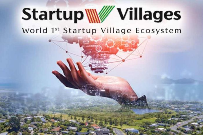 Startup Villages to promote villages in Italy and Japan as ideal destinations for startups and sustainable startup ecosystem