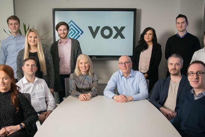 Treliant acquires Belfast-basedconsulting startup Vox Financial Partners to expand its footprint into Europe