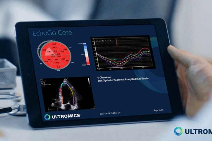 Oxford University spinoff Ultromics gets $33M Series B funding tohelp clinicians diagnose cardiovascular disease with AI-poweredechocardiography