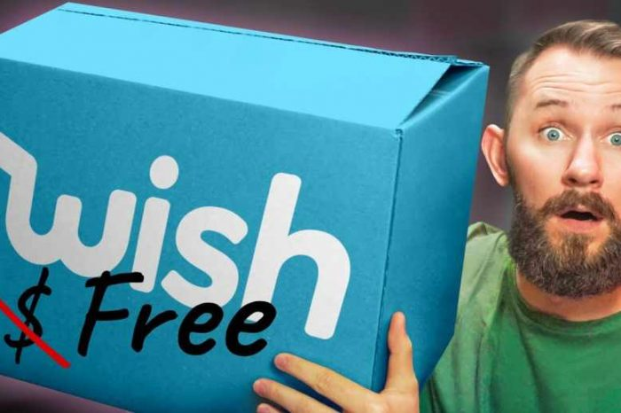 Wish.com lost about 80% of its value since January as users flee andshopped elsewhere