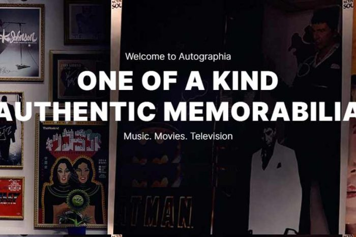 Autographia, a digital art startup and an NFT marketplace, launches with rare Elon Musk memorabilia and matching NFT