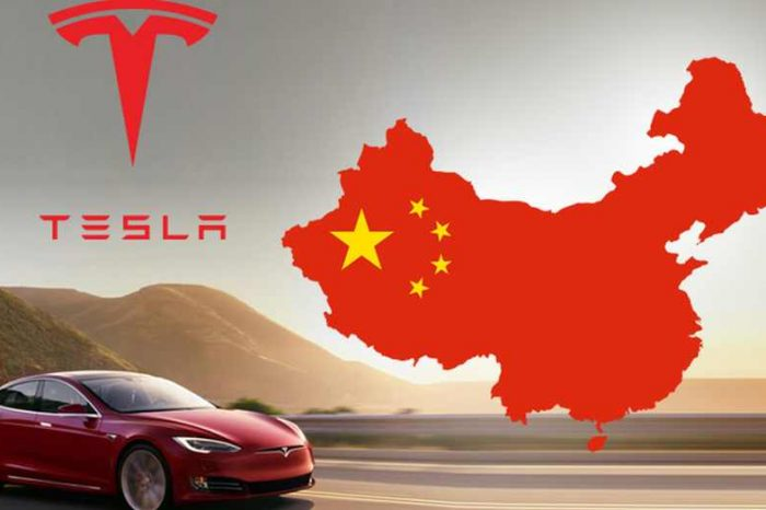 Tesla's Fall From Grace in China: A Classic Bait and Switch Story and HowChina Stole Intellectual Property from Western Tech Companies